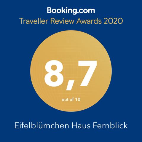 Traveller award 2019